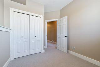 Photo 21: 104 GRAYBRIAR Green: Stony Plain Townhouse for sale : MLS®# E4144318