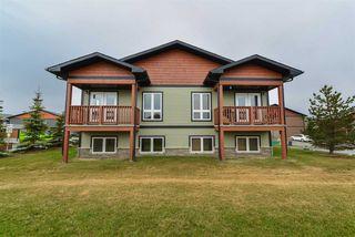 Photo 28: 104 GRAYBRIAR Green: Stony Plain Townhouse for sale : MLS®# E4144318