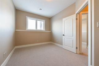 Photo 16: 104 GRAYBRIAR Green: Stony Plain Townhouse for sale : MLS®# E4144318