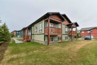 Photo 1: 104 GRAYBRIAR Green: Stony Plain Townhouse for sale : MLS®# E4144318