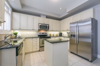 Photo 10: 4331A W Bloor Street in Toronto: Markland Wood Condo for sale (Toronto W08)  : MLS®# W4364411