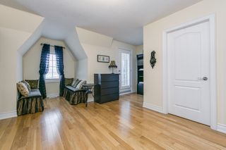 Photo 16: 4331A W Bloor Street in Toronto: Markland Wood Condo for sale (Toronto W08)  : MLS®# W4364411