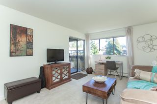 "Photo 6: 212 1561 VIDAL Street: White Rock Condo for sale in ""RIDGECREST"" (South Surrey White Rock)  : MLS®# R2344716"