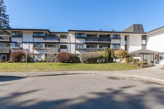 "Photo 1: 212 1561 VIDAL Street: White Rock Condo for sale in ""RIDGECREST"" (South Surrey White Rock)  : MLS®# R2344716"