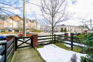 "Main Photo: 4 8713 158 Street in Surrey: Fleetwood Tynehead Townhouse for sale in ""Fleetwood Mews"" : MLS®# R2344799"