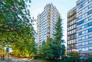 "Photo 18: 1506 1740 COMOX Street in Vancouver: West End VW Condo for sale in ""SANDPIPER"" (Vancouver West)  : MLS®# R2345085"