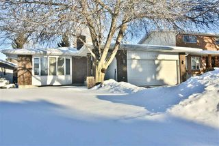 Main Photo: 1035 75 Street in Edmonton: Zone 29 House for sale : MLS®# E4146114