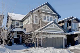 Photo 1: 1420 CHAHLEY Place in Edmonton: Zone 20 House for sale : MLS®# E4146343
