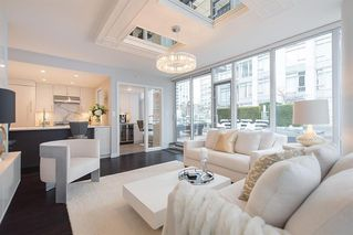 "Photo 3: 505 833 HOMER Street in Vancouver: Downtown VW Condo for sale in ""ATELIER"" (Vancouver West)  : MLS®# R2346552"