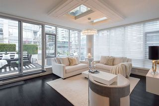 "Photo 4: 505 833 HOMER Street in Vancouver: Downtown VW Condo for sale in ""ATELIER"" (Vancouver West)  : MLS®# R2346552"