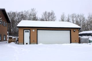 Photo 30: 52505 RGE RD 22: Rural Parkland County House for sale : MLS®# E4146833