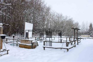 Photo 26: 52505 RGE RD 22: Rural Parkland County House for sale : MLS®# E4146833