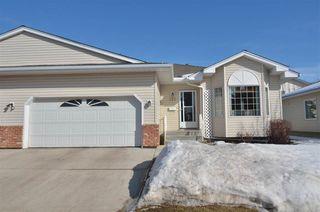 Main Photo: 915 YOUVILLE Drive W in Edmonton: Zone 29 House Half Duplex for sale : MLS®# E4147811