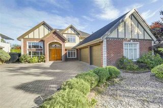 """Main Photo: 9900 GREENLEES Road in Richmond: Broadmoor House for sale in """"BROADMOOR SUBDIVISION"""" : MLS®# R2351102"""