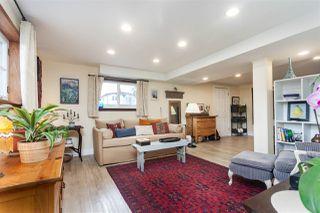 Photo 14: 2487 TURNER Street in Vancouver: Renfrew VE House for sale (Vancouver East)  : MLS®# R2351525
