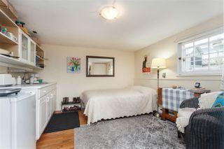 Photo 17: 2487 TURNER Street in Vancouver: Renfrew VE House for sale (Vancouver East)  : MLS®# R2351525