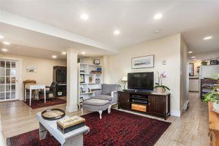 Photo 15: 2487 TURNER Street in Vancouver: Renfrew VE House for sale (Vancouver East)  : MLS®# R2351525