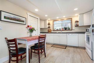 Photo 13: 2487 TURNER Street in Vancouver: Renfrew VE House for sale (Vancouver East)  : MLS®# R2351525