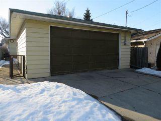 Photo 5: 10957 129 Street in Edmonton: Zone 07 House for sale : MLS®# E4148948