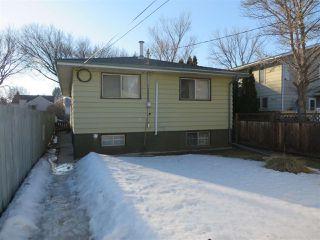 Photo 2: 10957 129 Street in Edmonton: Zone 07 House for sale : MLS®# E4148948