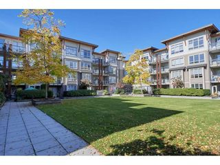 "Photo 17: 417 15918 26 Avenue in Surrey: Grandview Surrey Condo for sale in ""The Morgan"" (South Surrey White Rock)  : MLS®# R2353153"