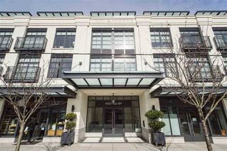 "Photo 1: 205 4355 W 10TH Avenue in Vancouver: Point Grey Condo for sale in ""IRON & WHYTE"" (Vancouver West)  : MLS®# R2355058"