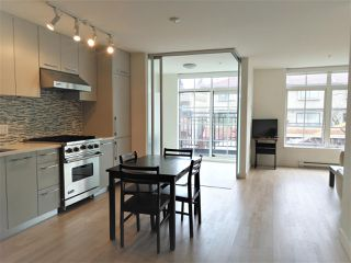 "Photo 6: 205 4355 W 10TH Avenue in Vancouver: Point Grey Condo for sale in ""IRON & WHYTE"" (Vancouver West)  : MLS®# R2355058"