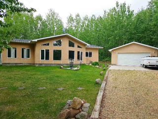 Photo 1: 2 Crystal Key Drive: Rural Wetaskiwin County House for sale : MLS®# E4151020