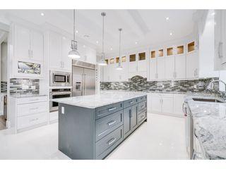 Main Photo: 7726 155 Street in Surrey: Fleetwood Tynehead House for sale : MLS®# R2356734