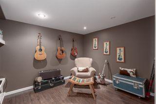 "Photo 16: 206 N SEA Avenue in Burnaby: Capitol Hill BN House for sale in ""Capitol Hill"" (Burnaby North)  : MLS®# R2356926"
