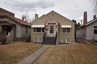 Main Photo: 10510 84 Avenue in Edmonton: Zone 15 House for sale : MLS®# E4151656