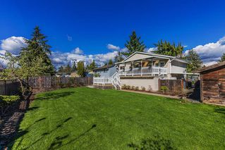Photo 18: 12057 211 Street in Maple Ridge: Northwest Maple Ridge House for sale : MLS®# R2359282