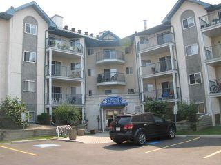 Main Photo: 305 6710 158 Avenue in Edmonton: Zone 28 Condo for sale : MLS®# E4152192