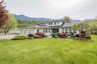 Photo 16: 9589 MCMILLAN Road in Rosedale: Rosedale Popkum House for sale : MLS®# R2363064