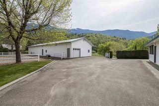 Photo 15: 9589 MCMILLAN Road in Rosedale: Rosedale Popkum House for sale : MLS®# R2363064