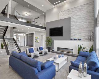 Photo 2:  in Edmonton: Zone 56 House for sale : MLS®# E4154195