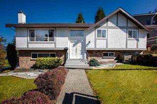 Main Photo: 200 MORAY Street in Port Moody: Port Moody Centre House for sale : MLS®# R2364960