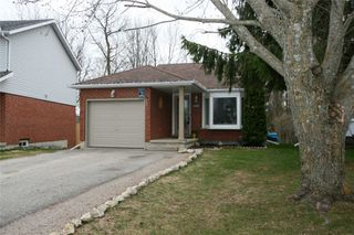 Main Photo: 388 Adams Court: Orangeville House (Backsplit 4) for sale : MLS®# W4434316