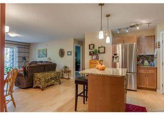 Photo 5: 103 1143 St Anne's Road in Winnipeg: River Park South Condominium for sale (2F)  : MLS®# 1911252
