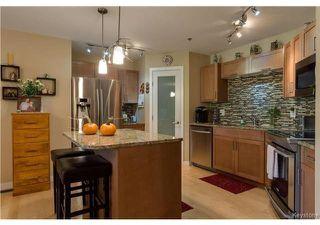 Photo 3: 103 1143 St Anne's Road in Winnipeg: River Park South Condominium for sale (2F)  : MLS®# 1911252
