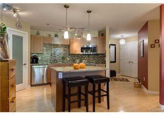 Photo 4: 103 1143 St Anne's Road in Winnipeg: River Park South Condominium for sale (2F)  : MLS®# 1911252