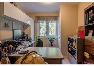 Photo 13: 103 1143 St Anne's Road in Winnipeg: River Park South Condominium for sale (2F)  : MLS®# 1911252