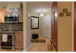 Photo 2: 103 1143 St Anne's Road in Winnipeg: River Park South Condominium for sale (2F)  : MLS®# 1911252