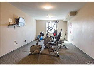 Photo 15: 103 1143 St Anne's Road in Winnipeg: River Park South Condominium for sale (2F)  : MLS®# 1911252