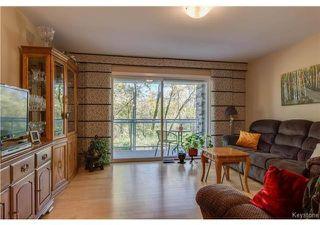 Photo 6: 103 1143 St Anne's Road in Winnipeg: River Park South Condominium for sale (2F)  : MLS®# 1911252