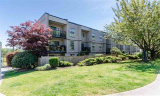 "Photo 16: 104 312 CARNARVON Street in New Westminster: Downtown NW Condo for sale in ""CARNARVON TERRACE"" : MLS®# R2367577"