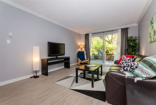 "Photo 6: 104 312 CARNARVON Street in New Westminster: Downtown NW Condo for sale in ""CARNARVON TERRACE"" : MLS®# R2367577"