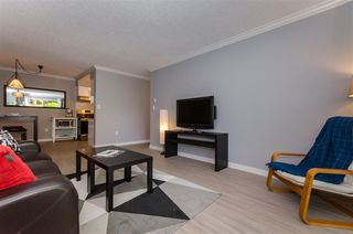 "Photo 5: 104 312 CARNARVON Street in New Westminster: Downtown NW Condo for sale in ""CARNARVON TERRACE"" : MLS®# R2367577"
