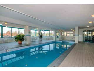"Photo 17: 1503 32440 SIMON Street in Abbotsford: Abbotsford West Condo for sale in ""Trethewey Tower"" : MLS®# R2367948"
