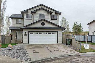 Main Photo: 249 FOXBORO Cove: Sherwood Park House for sale : MLS®# E4157265